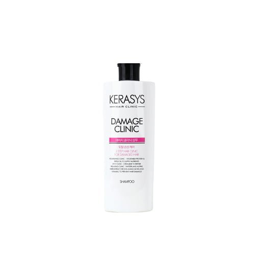 Damage Clinic Shampoo 180ml