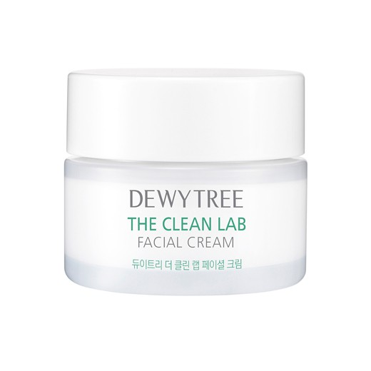 Dewytree The Clean Lab Facial Cream 10ml