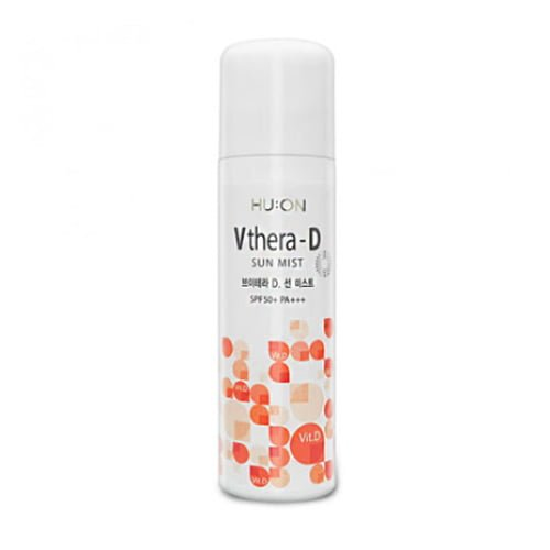 Vthera-D Sun Mist [The Premium HA] 100ml