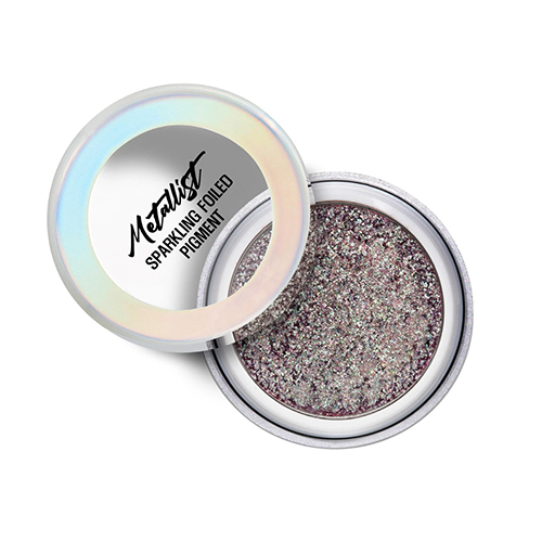 Metallist Sparkling Foiled Pigment #5 Holo Mulberry