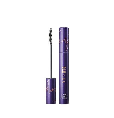 Super Tempting Triple Power Mascara