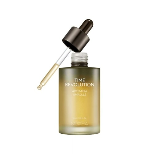 Time Revolution Artemisia ampoule 50ml