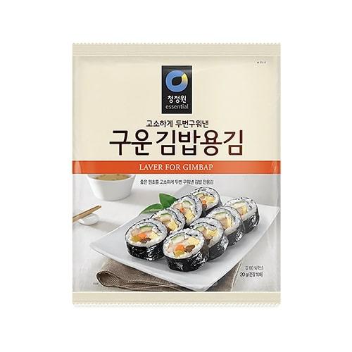 Kimbap Kim 20g